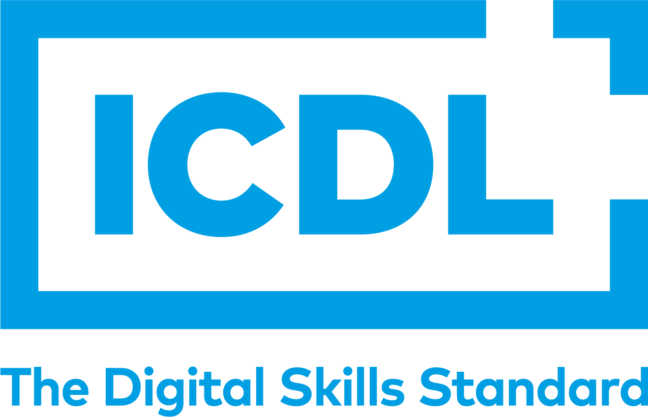 ICDL - The Digital Skills Standard Logo